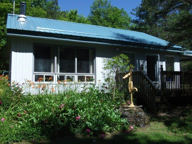 Beaver Valley Wilderness Lodge (Eugenia)