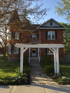 5 Bedroom Home in Meaford Still Available