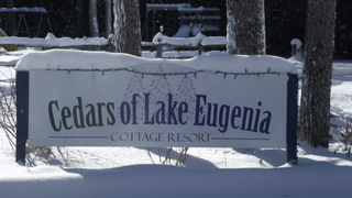 WEEKEND Rentals available on Lake Eugenia