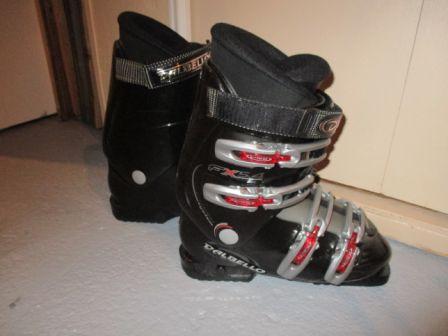 ski package