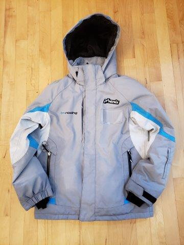 Beaver Valley Race Jacket – Youth 16 – Like New!