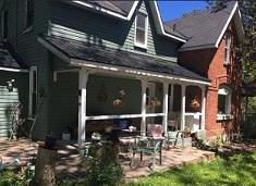 Beautiful Nottawa Home