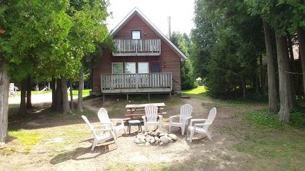 Cedars Of Lake Eugenia Cottage Resort