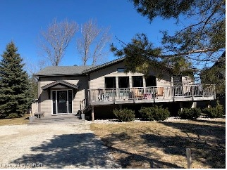 CHALET AVAILABLE MAY TO NOVEMBER – 143 Craigleith Rd (183137)