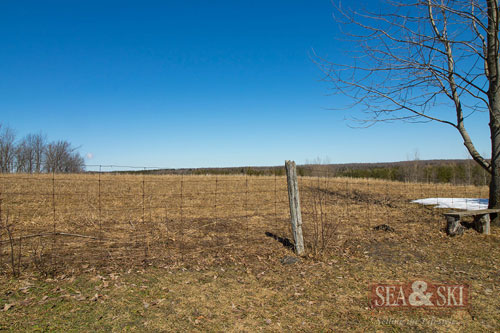 Peaceful Country Building Lot