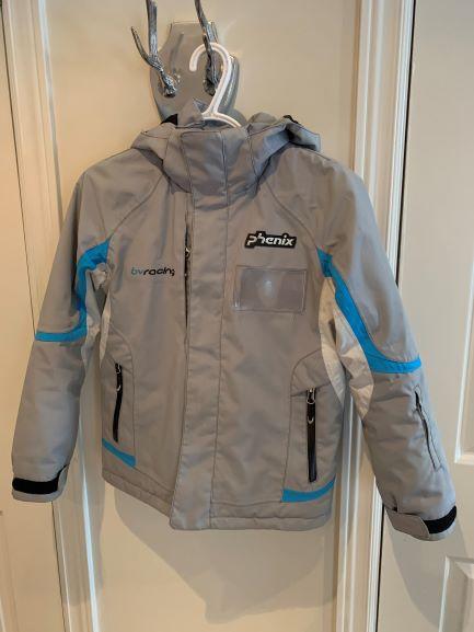 Phenix Race Jacket – Size 12